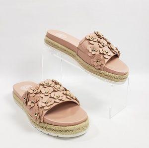 SO Pompane JR Slide Sandals